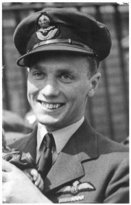 Squadron Leader Charles J. Lofthouse